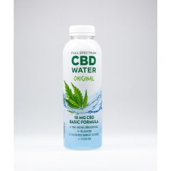 AIDVIAN Full Spektrum CBD víz 10 MG - original 500 ML