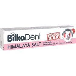 BilkaDent Fogkrém Himalája sóval - a szájszárazság ellen 75 ml