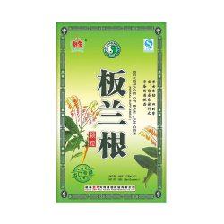 Dr Chen Banlangen instant tea - 12db