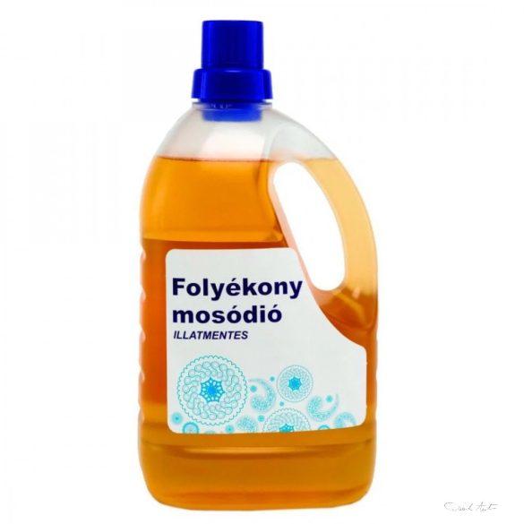 Folyékony mosódió - illatmentes 1,5 l