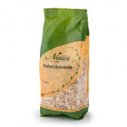 Natura Pehelykeverék 4 gabonás 250 g