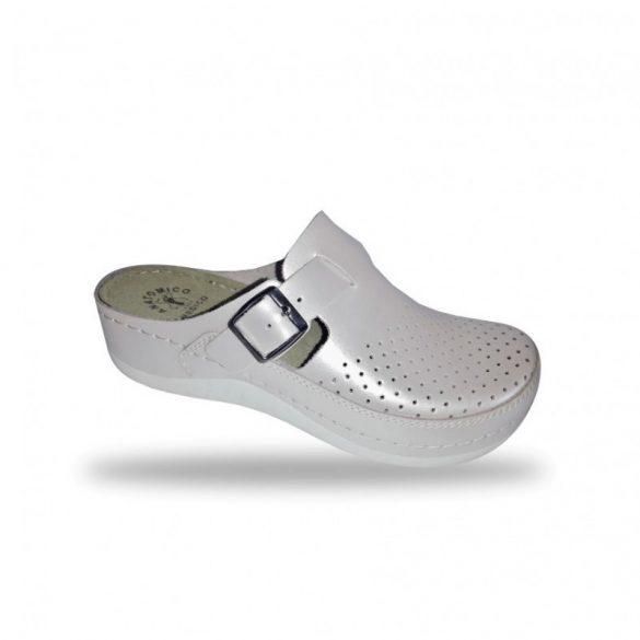 Fratelli Babb komfort papucs -  klumpa D300 Polvere