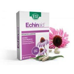 ESI® Echinacea kapszula - Koncentrált, nagy dózisú, és kétféle echinacea kivonat, virág, szár, levél, gyökér 30x