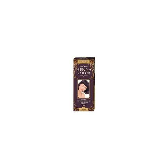 Venita Henna Color hajszínező balzsam 17 Padlizsán 75ml