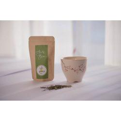 Kamélia Kert Pai Mu Tan fehér tea 30g
