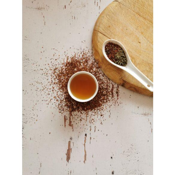 Kamélia Kert Kakukkfű - rooibos tea 40g