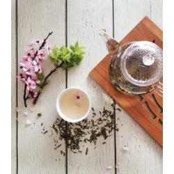 Kamélia Kert Sencha japán zöld tea 40g