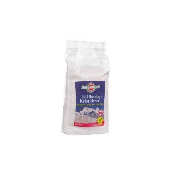 Naturmind Himalaya só, finom fehér 1000g