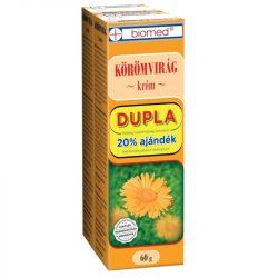 Biomed Körömvirág krém DUPLA 60 + 60 g