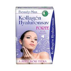 Dr.Chen Beauty-Max Kollagén Hyalur. Kapsz.