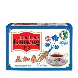 Dr.Chen Eleuthero Ginseng és zöld tea keverék 20db