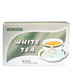 Dr.Chen Fehér tea