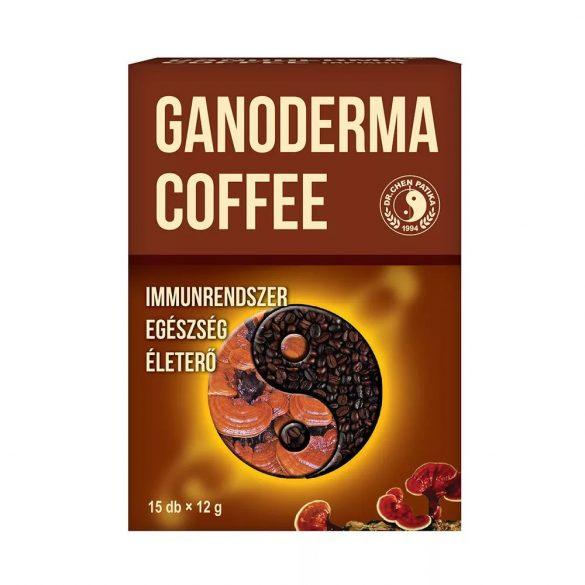 Dr.Chen Ganoderma kávé 15x12g