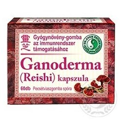 Dr.Chen Ganoderma Reishi kapszula