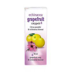 Dr.Chen Grapefruit cseppek Echinaceaval 30 ml