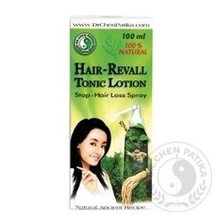 Dr.Chen Hair Revall tonic 100 ml