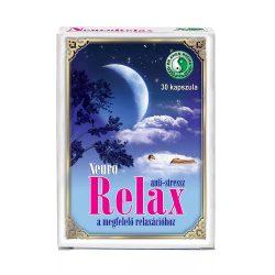 Dr.Chen Neuro Relax kapszula