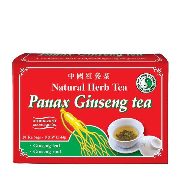 Dr.Chen Panax Ginseng tea 20db