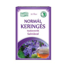 Dr.Chen Salvia miltiorrhiza tea - 20db