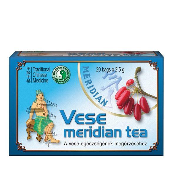 Dr.Chen Vese Meridián tea 20db