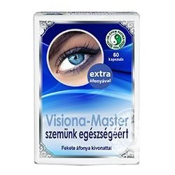 Dr.Chen Visiona mester kapsz.