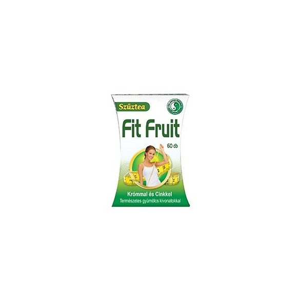 Dr. Chen Fit fruit tabletta 60 db