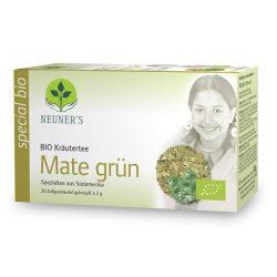 Neuner's Special Bio Dél-Amerikai Maté tea 20db