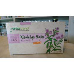 HerbaTrend Kisvirágú füzike filteres 20 db