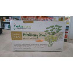 HerbaTrend Édeskömény termés filteres 20 db