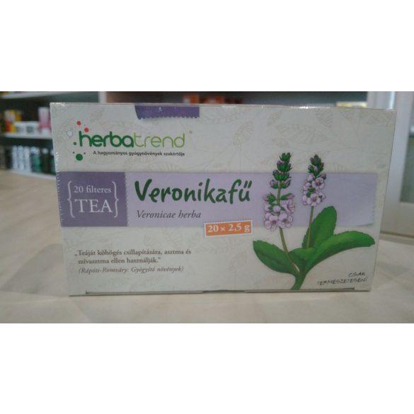 HerbaTrend Veronikafű filteres 20 db
