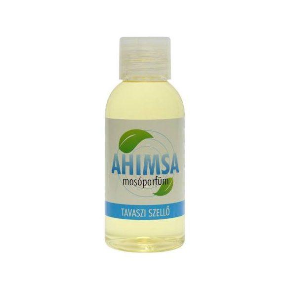 Ahimsa mosóparfüm - Tavaszi szellő - 100ml