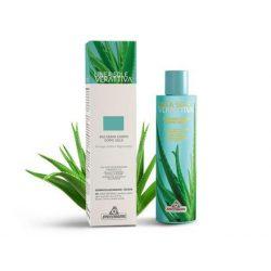 Specchiasol® Verattiva® Napozás utáni TESTÁPOLÓ - Színmegtartó, öregedést gátló, mélyhidratáló hatás. 200 ml