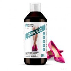 Specchiasol® Gambe Slim® Szép lábak főzet 500 ml - Nyiroktisztító, keringésjavító, ér erősítő, kötőszövet edző!