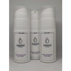 Sigfrid-Wasser® sejttápláló-ránctalanító arckrém rózsaolajjal 3 x 50 ml (3 tégely) - MEGÚJULT - Sigfrid Essence Young and Beautiful – Face Cream
