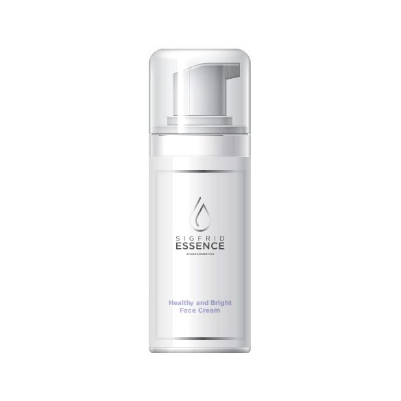 Sigfrid-Wasser® sejttápláló-ránctalanító arckrém rózsaolajjal 50 ml - MEGÚJULT - Sigfrid Essence Young and Beautiful – Face Cream