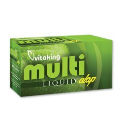 Vitaking Multi Alap liquid 30x