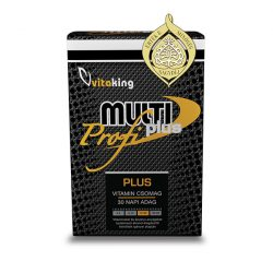 Vitaking Profi Multi Plusz 30x