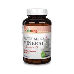 Vitaking Multi Mega Mineral 90x