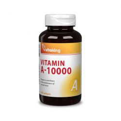 Vitaking A-vitamin 10000NE 250x