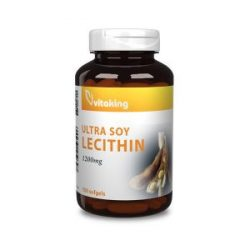 Vitaking Lecitin 100x