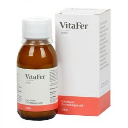 VitaFer® liposzómás vas szirup 120 ml