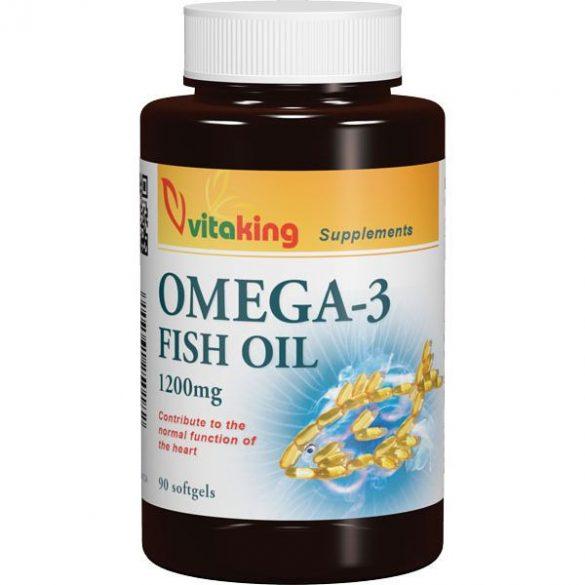 Vitaking Omega-3 1200mg