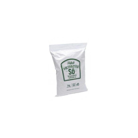 Zöldbolt Folttisztító só 1kg