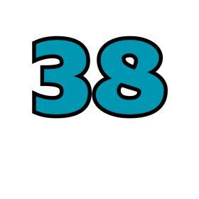 38-as méret