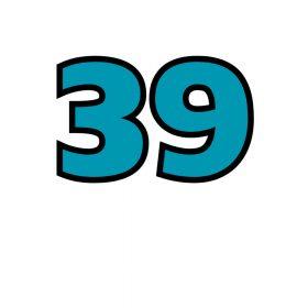 39-es méret