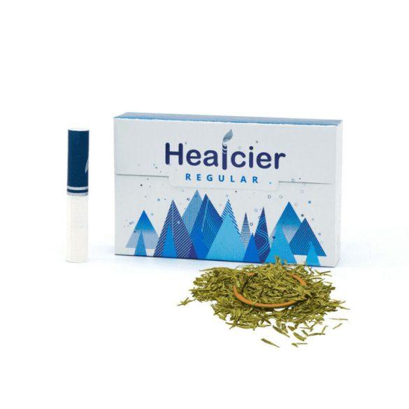 Healcier – normál nikotinmentes hevítőrúd - 1 doboz
