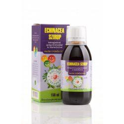 Bálint cseppek Echinacea szirup 150 ml