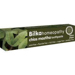 Bilka Homeopathy Chios Mastiha antibakteriális fogkrém SLS-mentes 75 ml