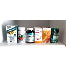 Anita prémium vitamincsomagja 2 havi