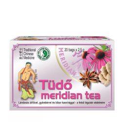 Dr Chen Tüdő Meridián tea - 20db